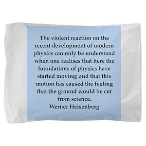 heisenberg5 Pillow Sham