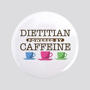 "Dietitian Powered by Caffeine 3.5"" Button"