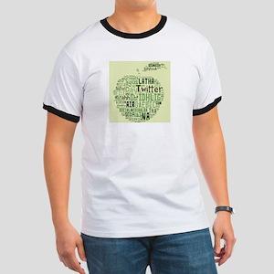 Gaelic Apple T-Shirt
