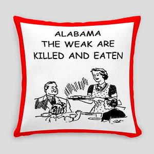alabama Everyday Pillow