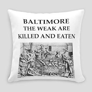 baltimore Everyday Pillow