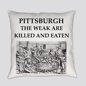 PITTSBURGH Everyday Pillow