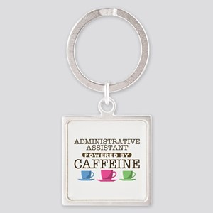 Administrative Assistant Powered by Caffeine Squar