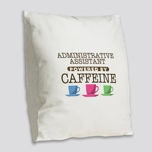 Administrative Assistant Powered by Caffeine Burla
