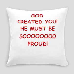 pride Everyday Pillow