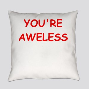 loser Everyday Pillow
