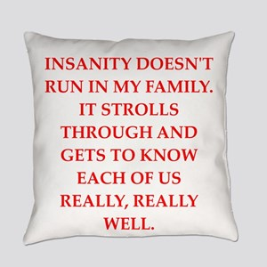 therapy Everyday Pillow