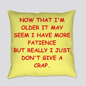 give a crap Everyday Pillow