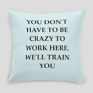 WORK2 Everyday Pillow