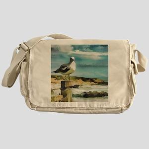 Seagull Sentry Messenger Bag