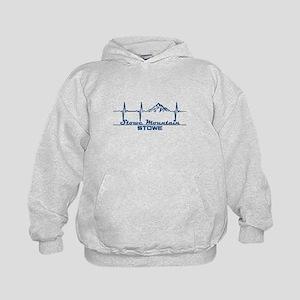 Stowe Mountain Resort - Stowe - Vermo Sweatshirt