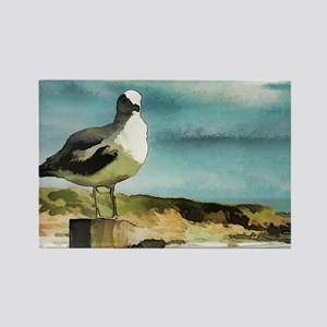 Seagull Sentry Magnets