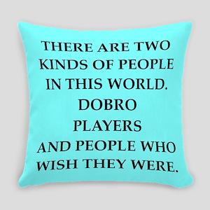 dobro Everyday Pillow