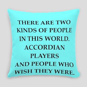x Everyday Pillow