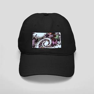 Royal Tango Fractal Baseball Hat