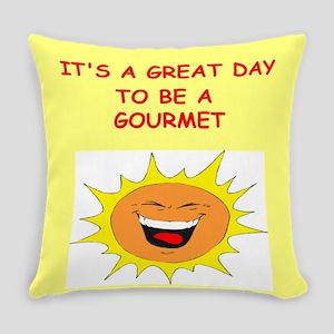 GOURNET Everyday Pillow