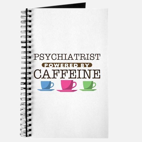 Psychiatrist Powered by Caffeine Journal
