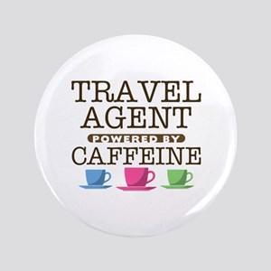 "Travel Agent Powered by Caffeine 3.5"" Button"