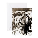 Poncho Villa Cards (Pk of 10)