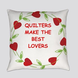 QUILTERS Everyday Pillow
