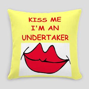 UNDERTAKER Everyday Pillow