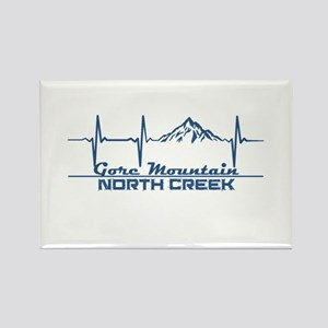 Gore Mountain - North Creek - New York Magnets