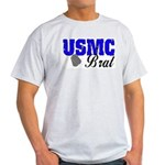 USMC Brat ver2 Light T-Shirt
