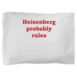 probability Pillow Sham