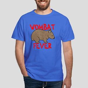 Wombat Fever Dark T-Shirt