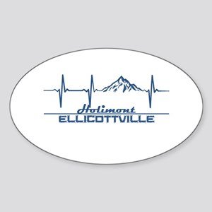 Holimont - Ellicottville - New York Sticker