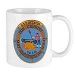 USS DECATUR Mug