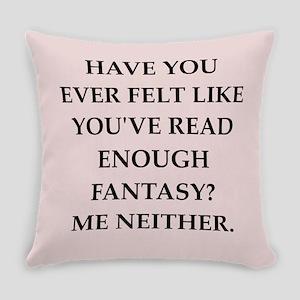 fantasy Everyday Pillow