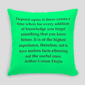 doyle3 Everyday Pillow