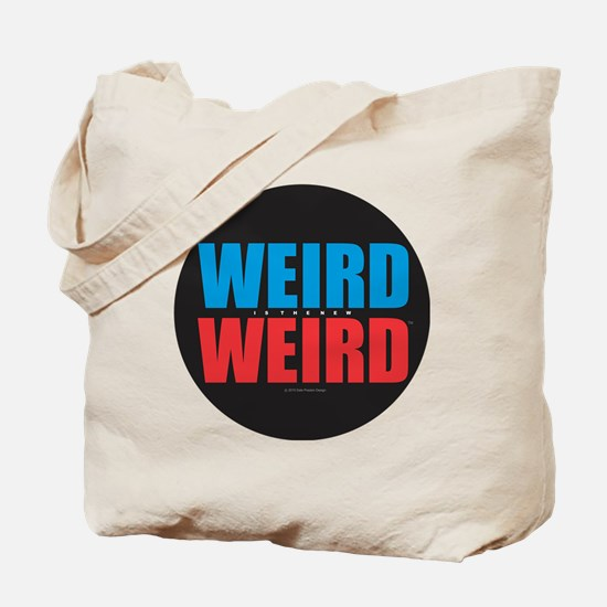 Cool Weird al Tote Bag