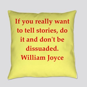 joyce5 Everyday Pillow
