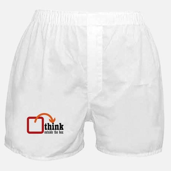 Think Boxer Shorts