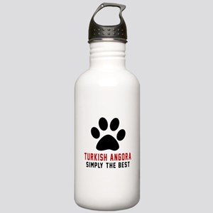 Turkish Angora Simply Stainless Water Bottle 1.0L
