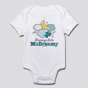 Mommy's Little McDreamy Onesie