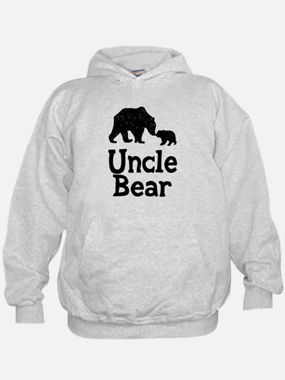 Uncle Bear Hoody