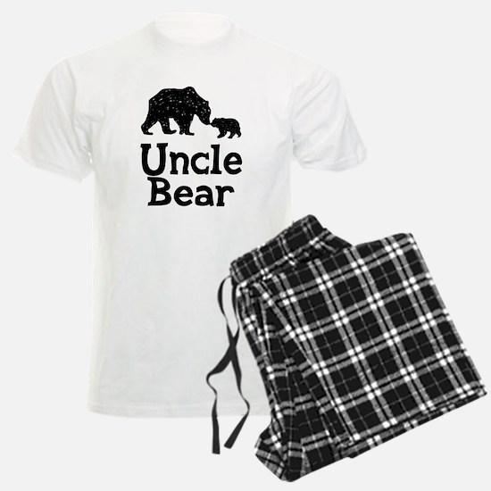 Uncle Bear Pajamas