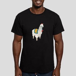 Alpaca Animal T-Shirt