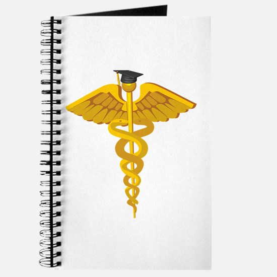 Medical School Graduation Journal