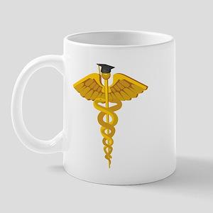 Medical School Graduation Mug