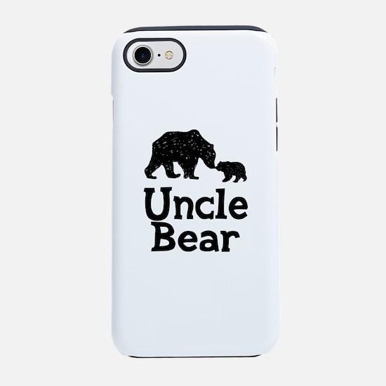 Uncle Bear iPhone 8/7 Tough Case