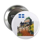 Frontenac Castle and Flag Button