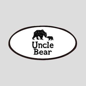 Uncle Bear Patch