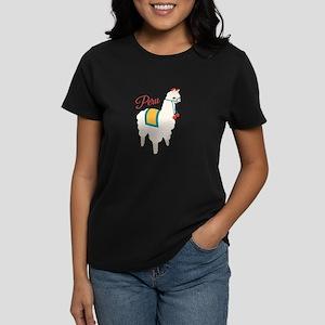 Peru Alpaca T-Shirt