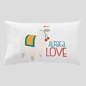Alpaca Love Pillow Case