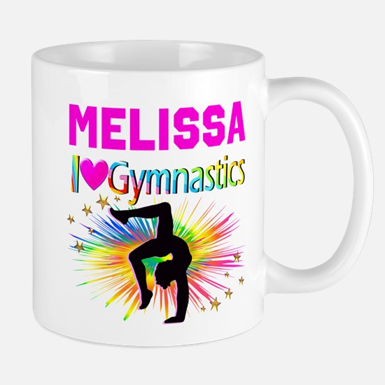 GYMNAST DREAMS Mug