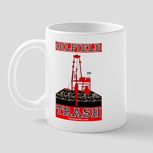Oilfield Trash Mug